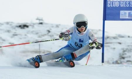 Grosse performance de la Section Ski de Heiligenstein aux Championnats d'Académie