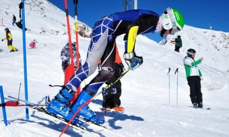Déplacement course Gérardmer 21 février
