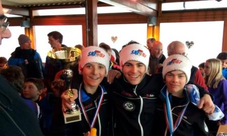 Courses du WE : Alsace Ski Compétition, quel carton !
