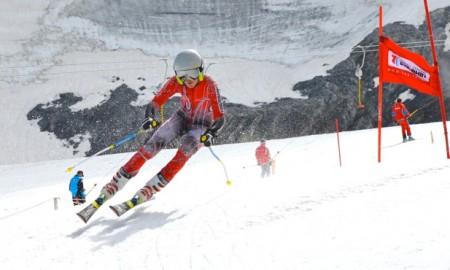 Stage de ski à Hintertux du 11 au 15 octobre 2016