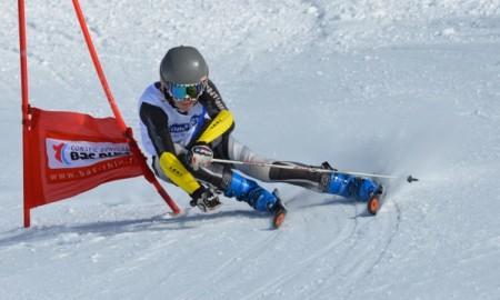 Stage de ski du 8 au 12 novembre à Hintertux
