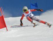 Stages de ski, période du 18 novembre au 11 décembre 2016