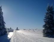 Participez au financement des pistes Nordiques du Champ du Feu