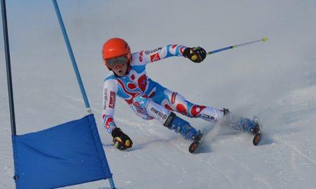 Stage de ski à Zinal du 9 au 13 avril 2017