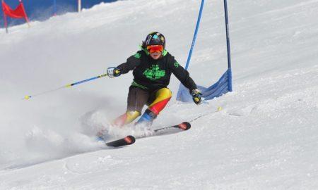 Stage de ski au Stelvio du 22 au 26 août 2017