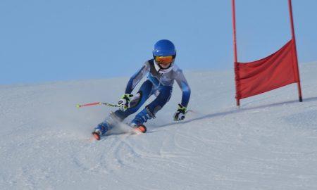 Entraînement ski du mercredi 13 décembre 2017