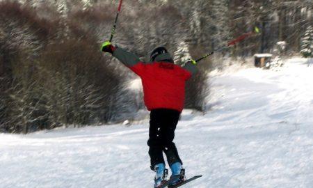 Entraînement ski du samedi 2 décembre 2017