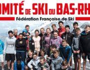 Annuaire 2018 du Comité de Ski du Bas-Rhin