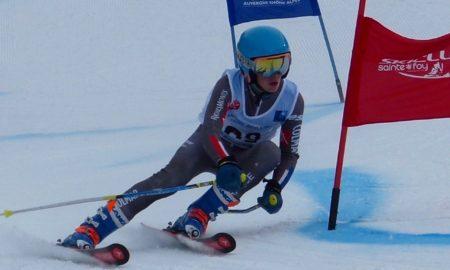 Stage de ski à Seez – Les Arcs du 25 février au 2 mars 2018