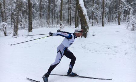 Championnat du massif des Vosges Nordique de sprint et relais Team-Sprint en nocturne
