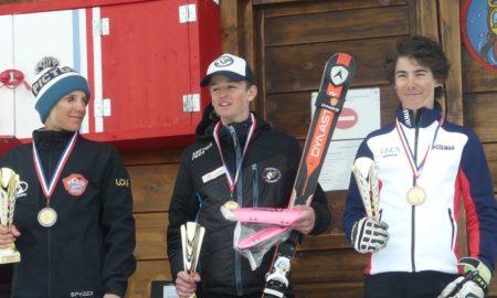Alsace Ski Compétition, Groupe Elite 2018 – 2019