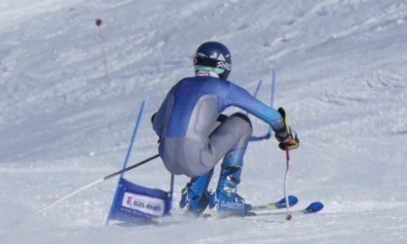 Stage de ski au Stelvio du 9 au 13 octobre 2018