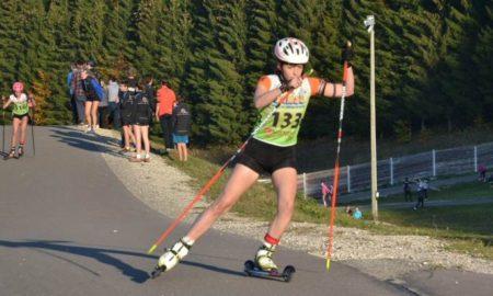 Stage en Norvège pour les Nordiques de Molsheim Ski Nordique
