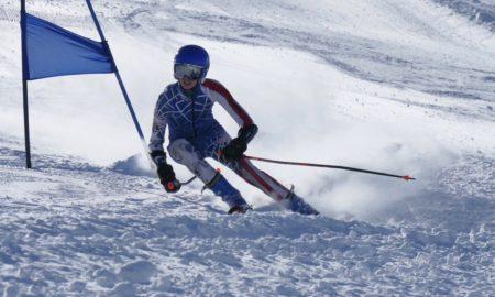 Stage de ski à Zinal du 24 au 28 novembre 2018