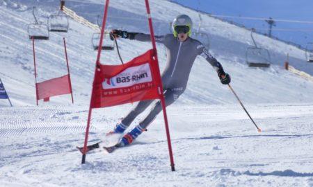 Stage de ski à Zinal du 4 au 8 décembre 2018