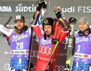 Premier podium en Coupe du Monde pour Thibaut Favrot!