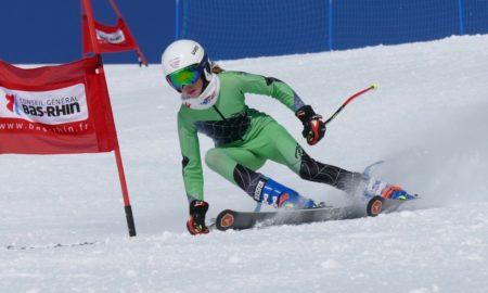 Stage de ski à Zinal du 8 au 12 avril 2019