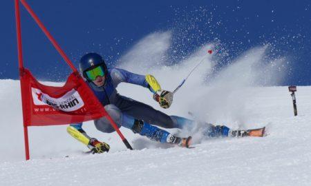 Grand Prix Adultes, Slalom au Schnepfenried
