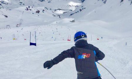 Stage ski au Stelvio du 18 au 23 juin 19
