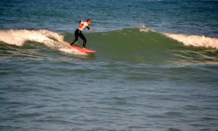 Stage de Préparation Physique et Surf du 18 au 23 Août 19