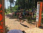 La ChampDuf 2019 : résultats de l'EKIDEN