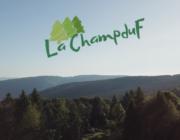 Annulation de l'édition 2020 de «La ChampduF»