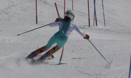 Entraînement Ski et Coupe de France du 11 au 15 décembre 2019