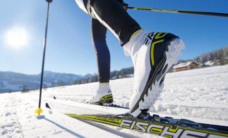 L'entraînement au Ski Club Oberhaslach continue pendant le confinement
