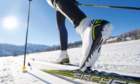 Entraînement «ski de fond» du samedi 05 décembre 2020