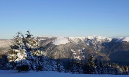 Entrainement ski du samedi 24 janvier 2020