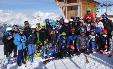 Alsace Ski Compétition – programme prévisionnel 2020 – 2021