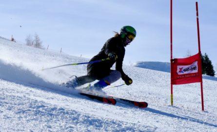 Alsace Ski Compétition – Appel d'Adhésion 2020 – 2021