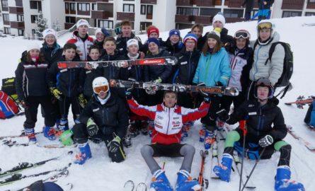 Appel à candidature pour un poste d'entraîneur de ski alpin