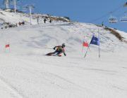 Inscription Stage ski d'été Juillet 2020