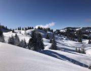 Entraînement ski alpin du mercredi 9 décembre 2020