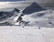 Stage Ski à Hintertux du 7 au 11 octobre 2020