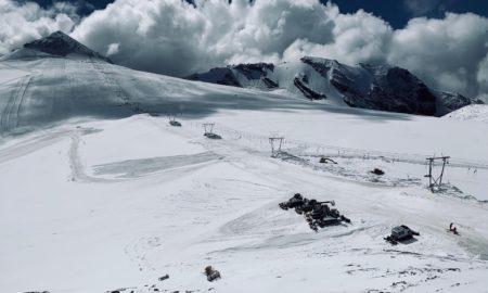 Stage Ski au Stelvio du 16 au 20 septembre 2020