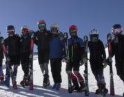 Stage ski Hintertux 11 au 15 novembre 2020