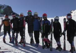 Alsace Ski Compétition - Appel d'adhésion 2021-2022
