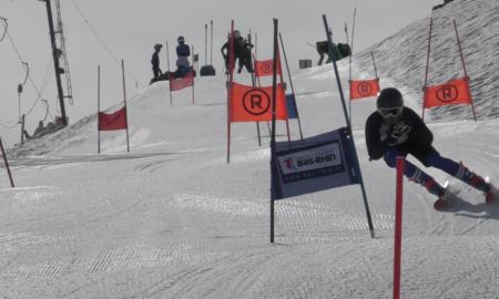 Stage ski Toussaint Hintertux 18 au 23 octobre 2020