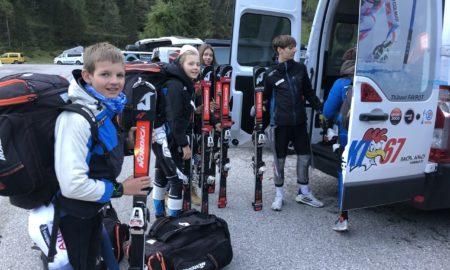 Stage ski Noël du 26 au 30 décembre 2020 ZINAL