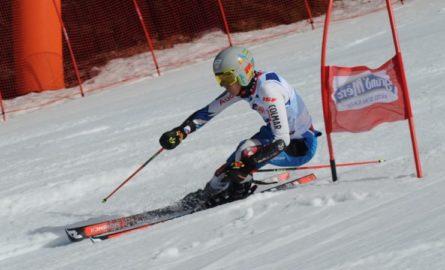 Alsace Ski Compétition – Groupe » Elite»