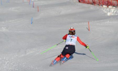 Stage Ski du 9 au 14 Mai 2021