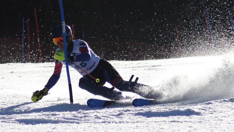 Alsace Ski Compétition - Programme Prévisionnel 2021-2022