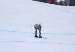 Section sportive ski au Lycée Edouard Schuré de Barr