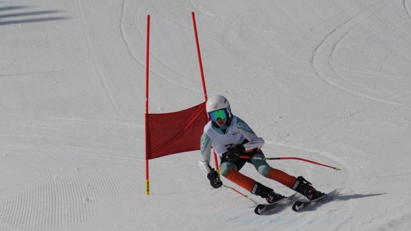 Stage ski du 30 mai au 4 juin 21 ( les 2 Alpes )