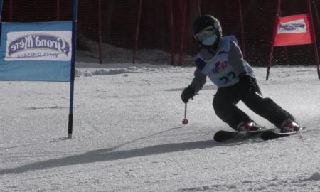 Stage Ski au Stelvio