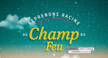 Alsasciences en Champ du Feu
