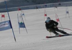 Stages Ski - Vacances de la Toussaint